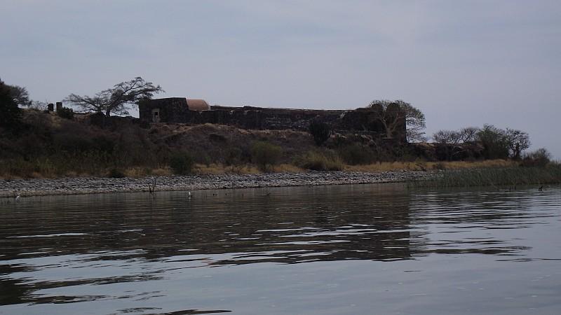 Batalla de la Isla de Mezcala