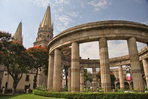 Guadalajara CDMX y MTY se preparan para recibir el Mundial 2026