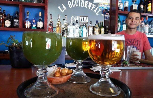 Tour de Cantinas en Guadalajara