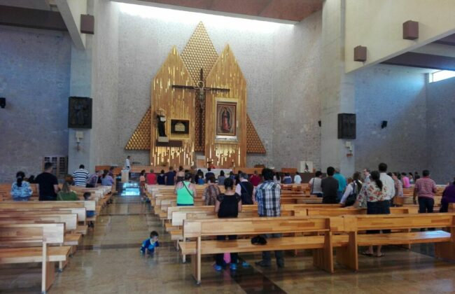 Santo Toribio Romo y San Juan de los Lagos