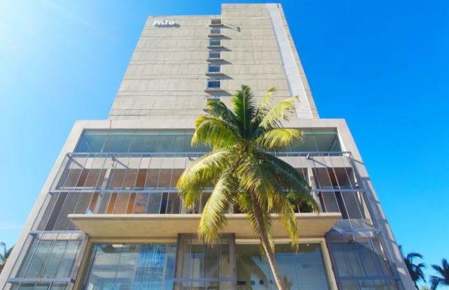 Hotel Mío