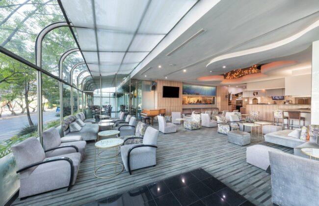 Hotel Holiday Inn Select